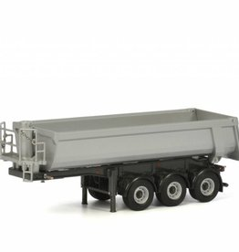WSI Models Half Pipe Trailer