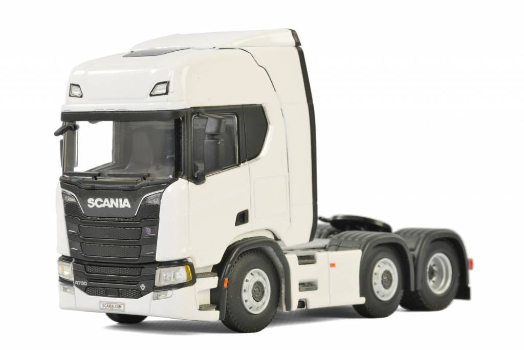 Scania R Highline