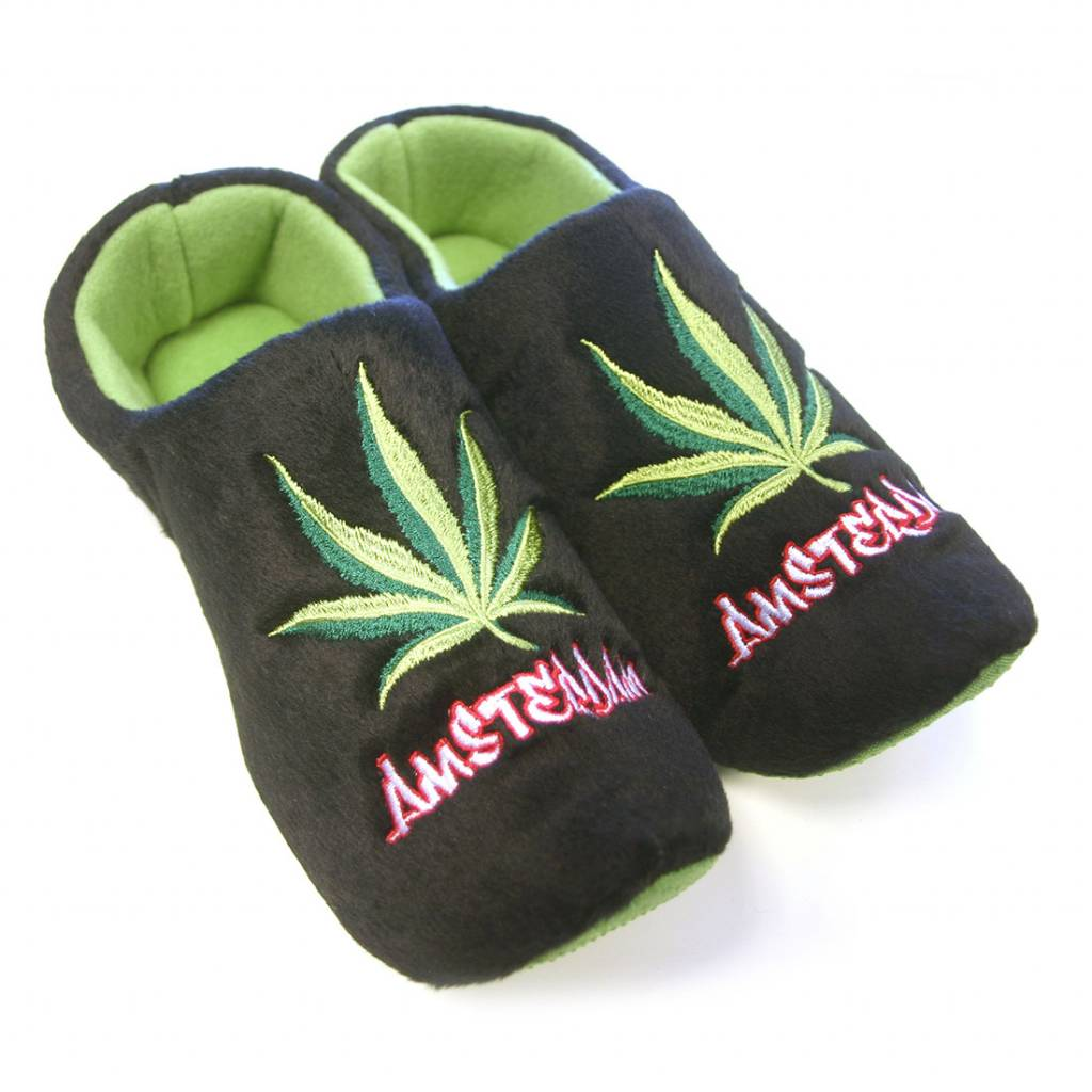 Weed Amsterdam 42-44