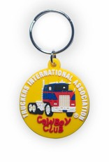 TIA | Truckers International Association Truckers International Association sleutelhanger