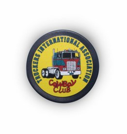 TIA | Truckers International Association TIA magnet