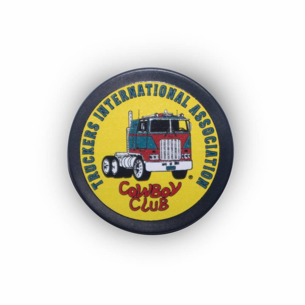 TIA | Truckers International Association Truckers International Association magneet
