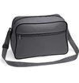 Retrobag Graphite/black