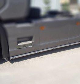 Sidebars Scania S