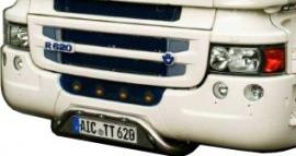 Numberplate-bar Scania S