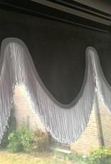 Fensterband TYP2 / tiefe Bögen doppelt 8 cm