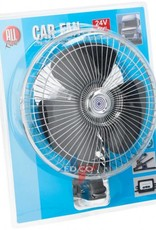 Ventilator klem 10 inch