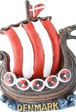 Magnet Wikinger Boot Dänemark