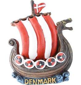Magnet viking boat Denmark