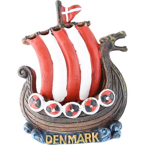 Magneet vikingboot Denmark