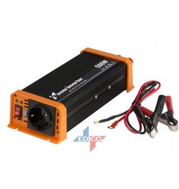 Inverter 24volt 500watt