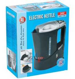 Kettle 24V 300W removable