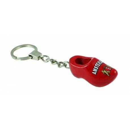 Schlüsselring verstopfen Amsterdam