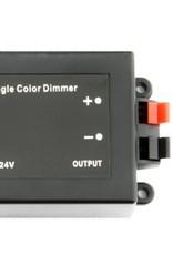 LED Dimmer met afstandsbediening