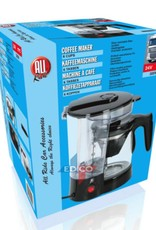 All Ride All Ride Coffeemaker 6 cups
