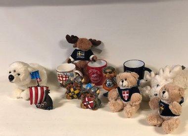 Skandinavien Truckers Merchandise