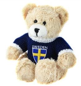 Bär Plüsch Schweden