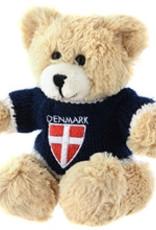 Bär Plüsch Dänemark