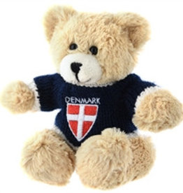 Bear plush Denmark