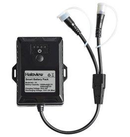 Haloview Smart Battery Pack