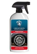 Great Lion Great Lion Velgenreiniger zuurvrij 500ml