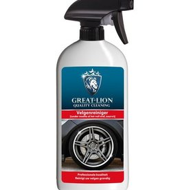 Great Lion Great Lion Rinse Reiniger säurefrei 500ml