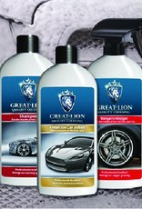 Great Lion Great lion spring combi