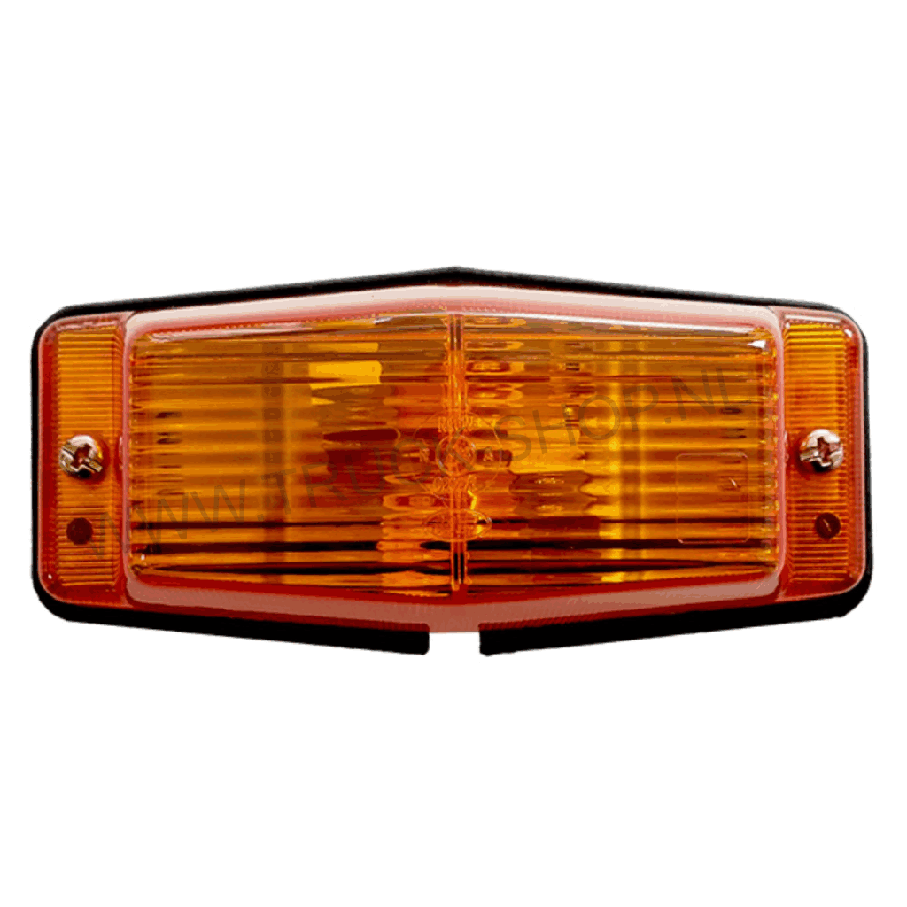 Hella Hella double position lamp orange
