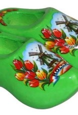 Magnetische Nuggets mit Tulpen und Schleifer