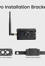 Haloview Haloview MC5111 5 '' 720P HD Digitales DVR-System für drahtlose Rückfahrkameras