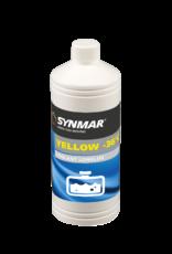 Synmar Synmar Coolant Yellow -36 ° C Langlebiges Kühlmittel