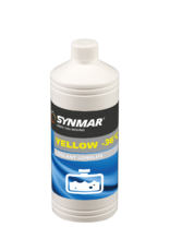 Synmar Synmar Coolant Yellow -36 ° C Longlife coolant