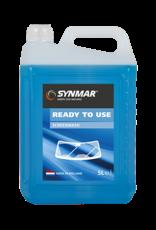 Synmar Synmar Screenwash ruitenvloeistof