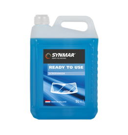 Synmar Synmar Screenwash window fluid