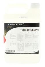 Kenotek Kenotek Tire & Plastic Gloss (5 Liter)