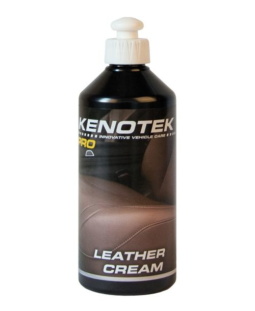 Kenotek Kenotek Leather Cream (400ml)