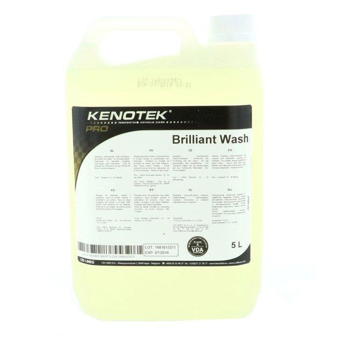 Kenotek Kenotek Brilliant Wash (5 Liter)