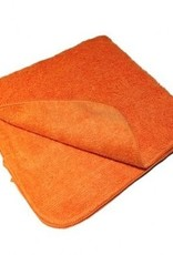 Kenotek Kenotek Mikrofasertuch 40x40 cm orange