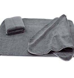 Microvezel handdoek 60x90cm