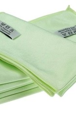 Glass cloth green 55x60