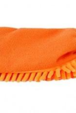 Kenotek Kenotek washcloth rasta orange