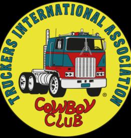 Lidmaatschap Truckers international Association