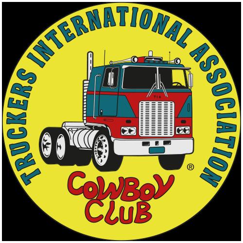 Mitgliedschaft Truckers International Association