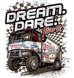 Hoodie RIWALD Dakar 2020