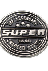 Pin Super Charged Diesel