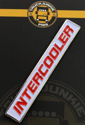 Pin Intercooler