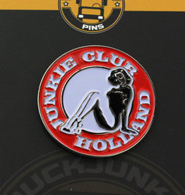 Pin Junkie Club Holland