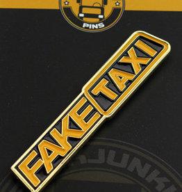 Pin Fake Taxi