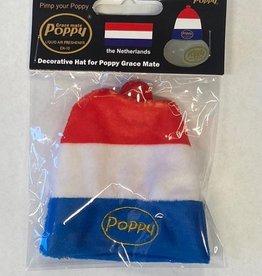 Poppy Hat The Netherlands