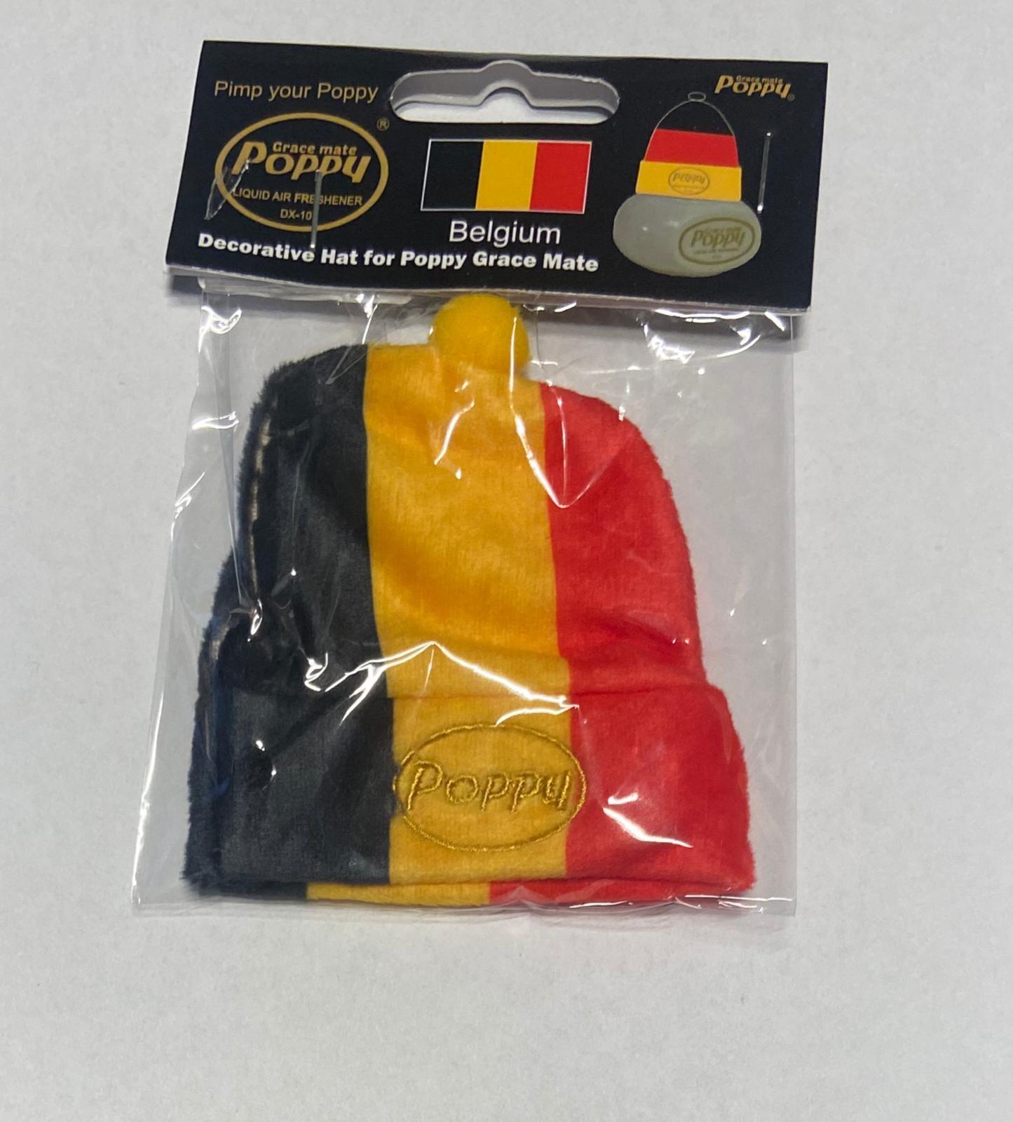 Poppy Muts België